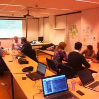 Gérer un projet innovant : entreprenariat numérique