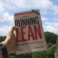 Le Lean Canvas en mode Lean Startup