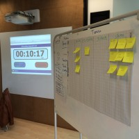 Agile SCRUMet la certification Scrum Master